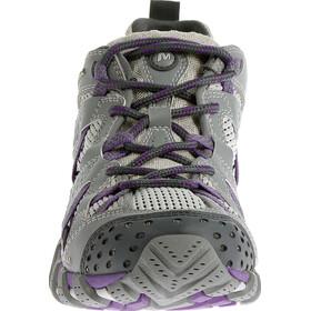 Merrell Waterpro Maipo - Chaussures Femme - gris/violet